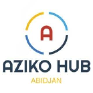 Logo Aziko hub